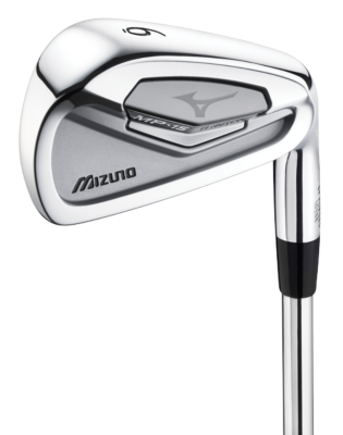 Mizuno Golf Men Irons Mp Mp