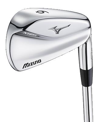 Mizuno Golf Men Irons Mp Mp