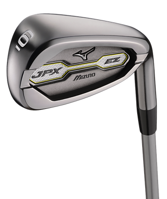 Mizuno Golf Women Irons Jpx Jpx