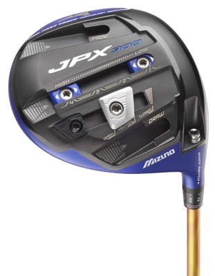 Mizuno Golf Mens Woods Jpx Jpx