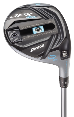 Mizuno Golf Womens Woods Jpx Jpx