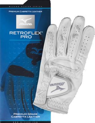 Mizuno Golf Women Golf Gloves Leather Retro Flex