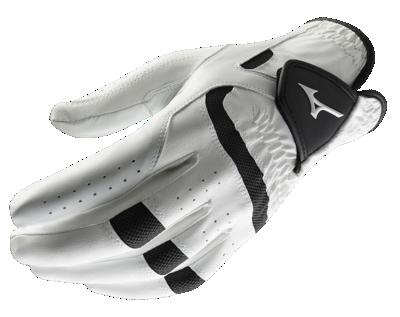 Mizuno Golf Men Golf Gloves Leather Gripflex