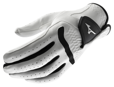 Mizuno Golf Men Golf Gloves Synthetic Other