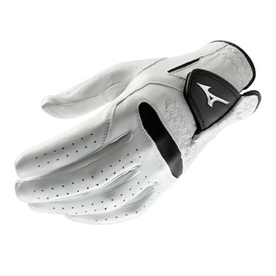 Mizuno Golf Mens Golf Gloves Leather Skin Tite