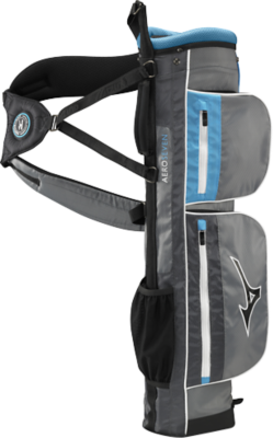 Mizuno Golf Men Bags Carry Carry