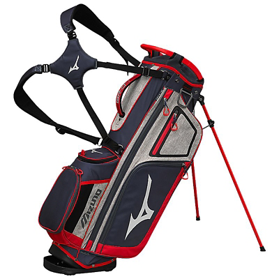 Mizuno Golf Unisex Bags Stand Stand