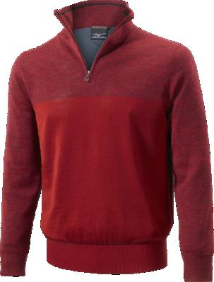 Mizuno Golf Men Apparel Tops Long Sleeve