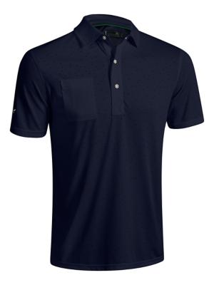 Mizuno Golf Men Apparel Tops Short Sleeve
