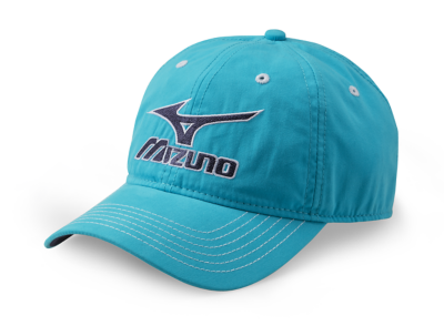 Mizuno Golf Unisex Accessories Headwear Relaxed