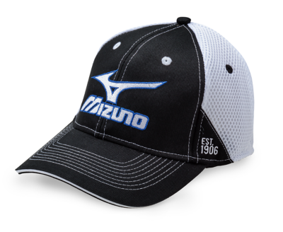 Mizuno Golf Unisex Accessories Headwear Structured