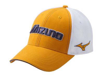 Mizuno Golf Unisex Accessories Headwear Structured