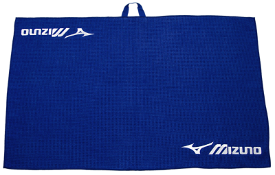 Mizuno Golf Unisex Accessories Towel Towel