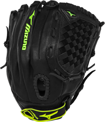 Mizuno Diamond Youth Ball Gloves Fastpitch Prospect