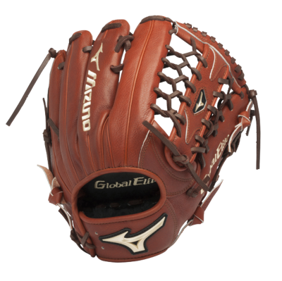 Mizuno Diamond Unisex Ball Gloves Baseball Global Elite Jinama