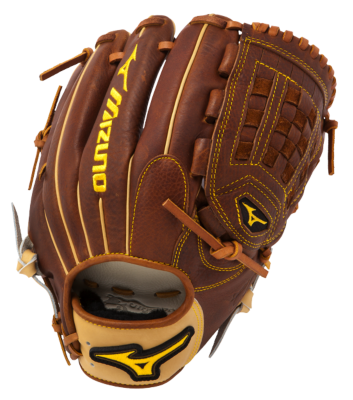 Mizuno Diamond Unisex Ball Gloves Baseball Classic