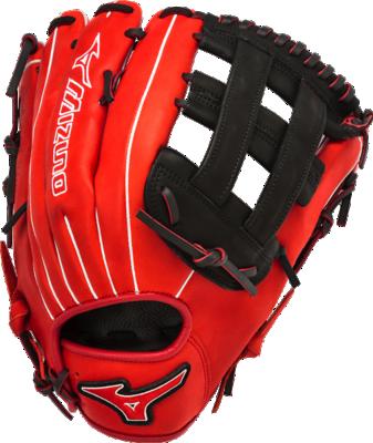 Mizuno Diamond Unisex Ball Gloves Fastpitch M V P