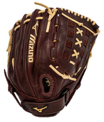 Mizuno Diamond Unisex Ball Gloves Slowpitch Franchise