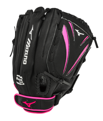 Mizuno Diamond Youth Ball Gloves Fastpitch Finch