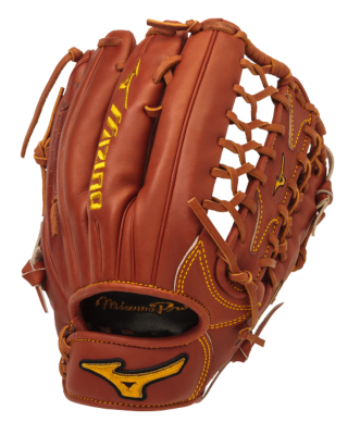 Mizuno Diamond  Ball Gloves Baseball Pro Limited