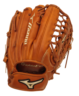 Mizuno Diamond Unisex Ball Gloves Baseball Global Elite Vop