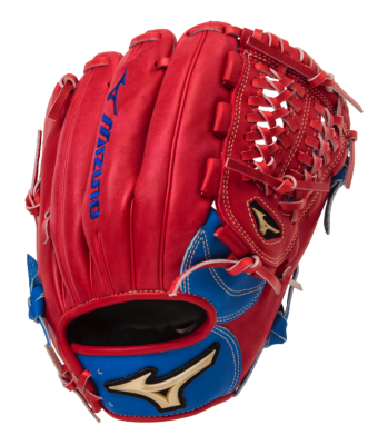 Mizuno Diamond Unisex Ball Gloves Baseball Global Elite