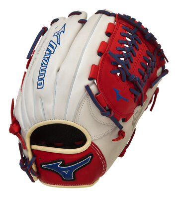 Mizuno Diamond Unisex Ball Gloves Baseball M V P
