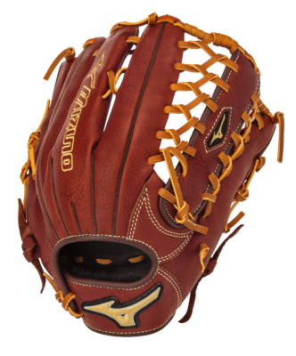 Mizuno Diamond  Ball Gloves Baseball M V P