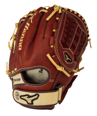 Mizuno Diamond  Ball Gloves Fastpitch M V P