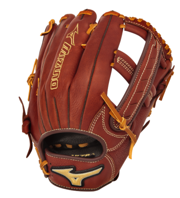 Mizuno Diamond  Ball Gloves Slowpitch M V P