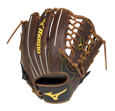 Mizuno Diamond Youth Ball Gloves Baseball Classic
