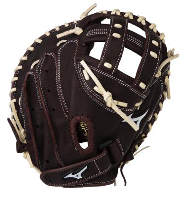 Mizuno Diamond Unisex Ball Gloves Fastpitch Franchise