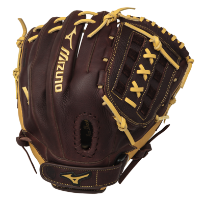 Mizuno Diamond Unisex Ball Gloves Slowpitch Franchise