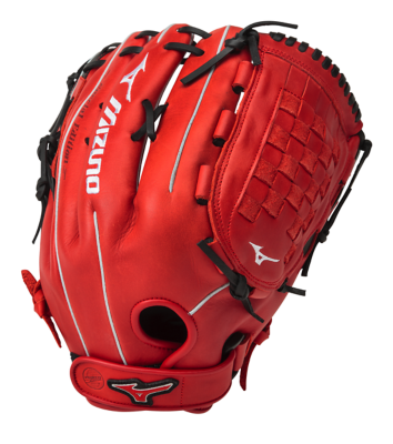 Mizuno Diamond Unisex Ball Gloves Slowpitch M V P