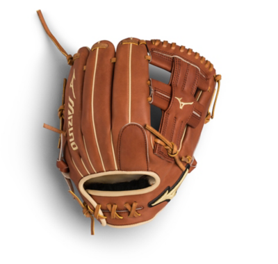 Mizuno Diamond Unisex Ball Gloves Baseball Pro Limited