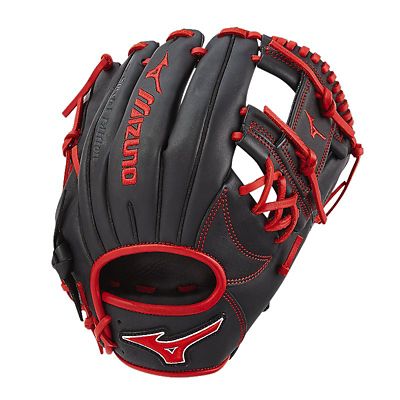 Mizuno Diamond Unisex Ball Gloves Baseball M V P