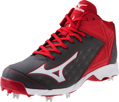 Mizuno Diamond Men Baseball Metal In Line