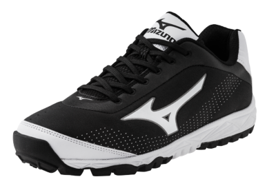 Mizuno Diamond Men Baseball Trainers In Line