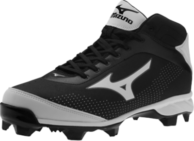 Mizuno Diamond Men Baseball Molded In Line
