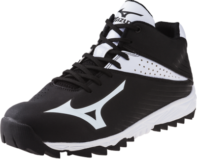 Mizuno Diamond Men Slowpitch Molded In Line