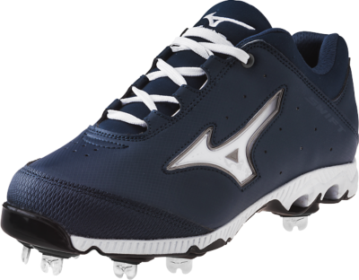 Mizuno Diamond Women Fastpitch Molded In Line