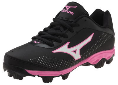 Mizuno Diamond Youth Fastpitch Molded In Line