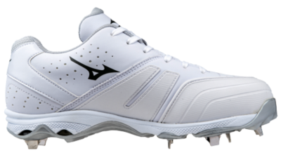 Mizuno Diamond Women Fastpitch Metal In Line