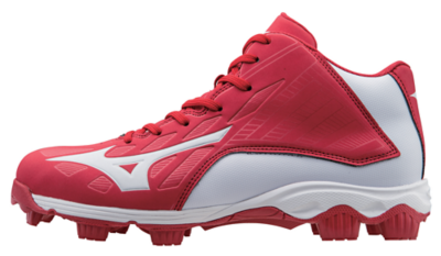 Mizuno Diamond Men Baseball Baseball In Line