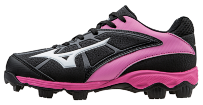 Mizuno Diamond  Fastpitch Fastpitch In Line
