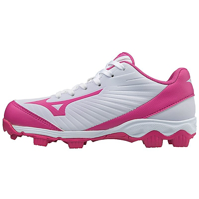 Mizuno Diamond Youth Fastpitch Fastpitch In Line