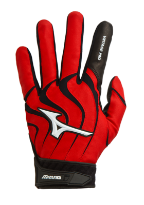 Mizuno Diamond Unisex Batting Gloves Baseball M V P