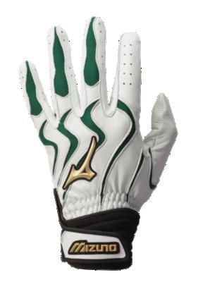 Mizuno Diamond Unisex Batting Gloves Baseball Chipper
