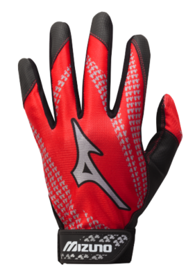 Mizuno Diamond Unisex Batting Gloves Baseball Generation