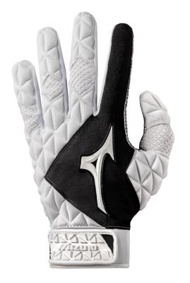 Mizuno Diamond Unisex Batting Gloves Baseball Techfire